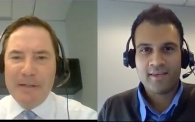 Episode 2 Geoff Morrow and Kaustav Chatterjee on Pharma Business Development